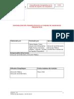 S-04 Inmovilizacin Teraputica en La Unidad de Agudos de Psiquiatria