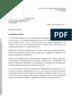 Hacienda denuncia al Govern de Puigdemont por los gastos del referéndum del 1-O