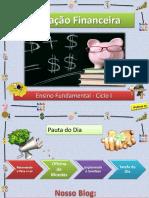 5º Encontro - Oficina de Moedas e Instituições Financeiras