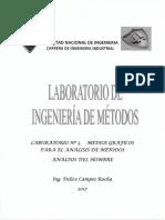 Guia Lab 3 Medios Graficos Para El Analisis de Metodos - Analisis Al Hombre