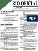 Diario Oficial 19-10-2017