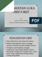 PERAWATAN LUKA ORIF OREF.pptx