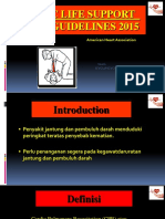 CPR RSSMC