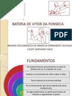 Vitor Da Fonseca 2017