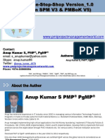 Pgmp One Stop Shop Version 1.0 (Sample Copy) (1)
