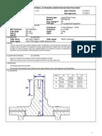 Lmt Suspension Head Conventional Ut Inspection Instruction Sheet m0077891