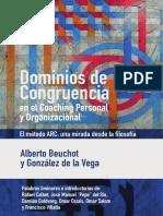 Dominios de congruencia en el coaching personal y organizacional de Alberto Beuchot y González de la Vega