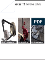 Belt Drive Systems