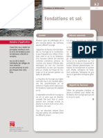 Sol Et Fondations AQC