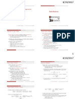 Source Coding Basic