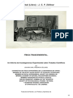 Survivalafterdeath.blogspot.bg-- Física Trascendental Libro - J C F Zöllner
