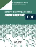 Crimes Ciberneticos Web