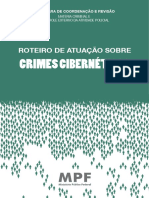 Crimes Ciberneticos Web