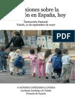 Sobre Educacion Cañizares