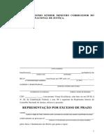 Modelo de representacao CNJ por excesso de prazo.pdf