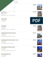 Hotels Near Mactan-Cebu International Airport, Lapu-Lapu City - Google Maps
