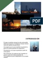 Presentación Origen del Petróleo