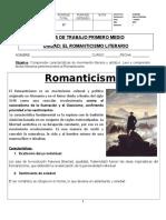 Guia Romanticismo