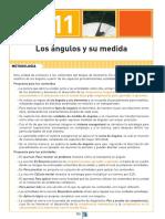 Unidad 11. Los ángulos y su medida.pdf