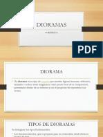 ppt Dioramas