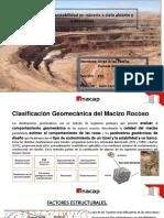 SECCION 122 RIESGOS DE INESTBILIDAD EN MINERIA SUBTERRANES .pptx