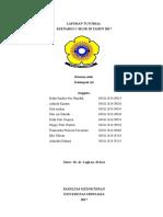 Laporan Tutorial Skenario c Blok 28 (Kel 4)