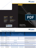 Fluid Power Product Line