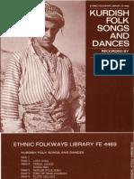 FW04469 Kurdish Songs