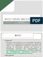 Processo de Rvcc Ns s Logos