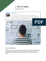 PCI Planning