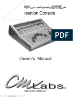 Workstation Console