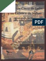 Entrada Incas Cieza de Leon