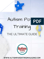 Potty Training for Autism