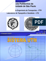 Ptr0101 - Projeção Utm v2015