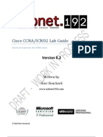 Cisco ICND2 Lab Guide v0.2[1]