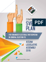 Sveep Plan