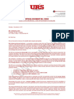 0020 Letter and Business Proposal