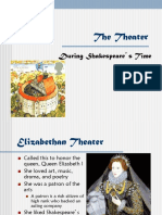 elizabethan 20theater