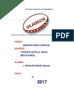 Actividad 06 IIU - Investigación FormativaRevision Del Catalogo de Tesis