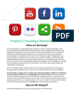project 3  creating a network of texts  assignment sheet