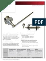AD01354M JISKOOT CPC Volume Sensor Data Sheet