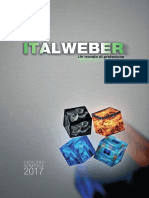 FUSIBLES ITALWEBER catalogoCompleto
