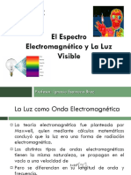elespectroelectromagnticoylaluzvisible-100929142919-phpapp01