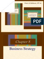 Chapter 8_ Business Strategy