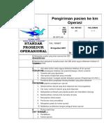 44. Pengiriman Pasien Dri IGD Ke Km Operasi
