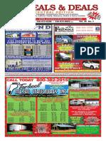 Steals & Deals Central Edition 11-9-17