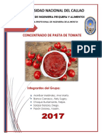 Pasta de Tomate 1
