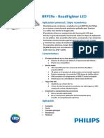 BRP29x - RoadFighter DataSheet