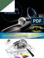 Evaluación de Empresas