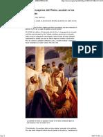 Los Mensajeros Del Reino Acuden a Los Tribunales — BIBLIOTECA en LÍNEA Watchtower